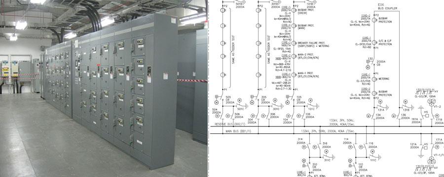 Electrical Engineering | TR Engineering Consultancy LLC