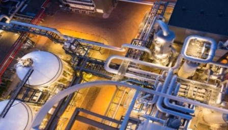 Saudi ARAMCO Projects to TR for the Fadhili Gas Plant | TR
